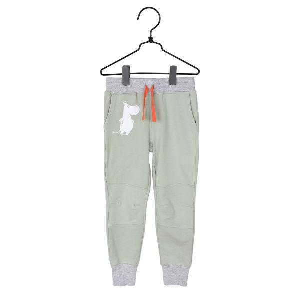 MARTINEX - MOOMIN PANTS - HOSE - GREEN