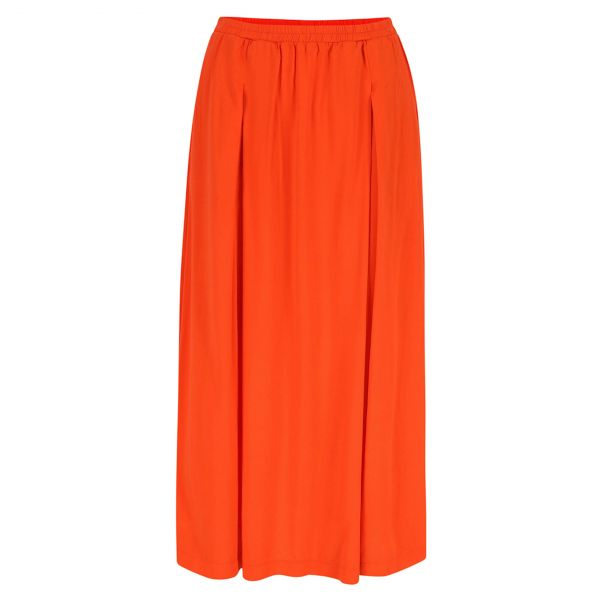 LILY BALOU - CHIARA LONG SKIRT - DAMEN ROCK