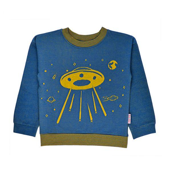 BABA - Uni sweater - Jungen Sweatshirt