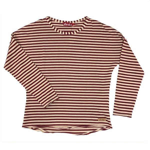 Derbe - Newbie LONGSLEEVE - Damen Shirt