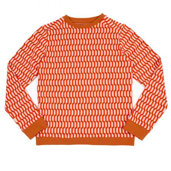 LILY BALOU - Mika - Damen Sweatshirt