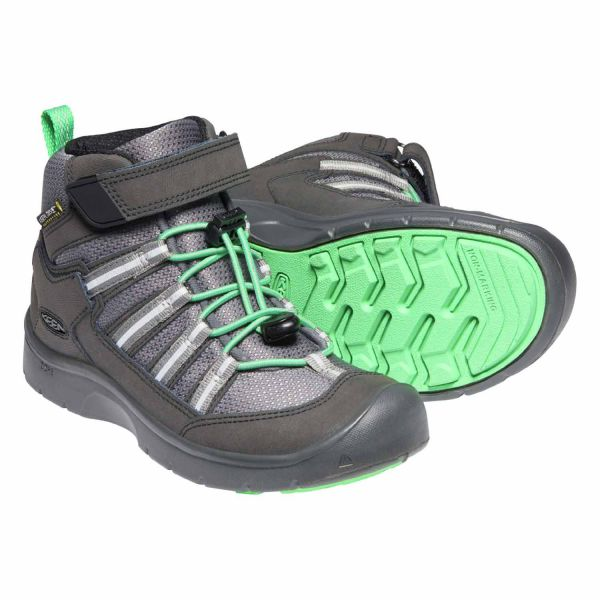 KEEN - HIKEPORT 2 SPORT MID WP - KINDER OUTDOORSCHUH