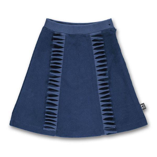 Ubang - Fringe skirt - Sweatrock