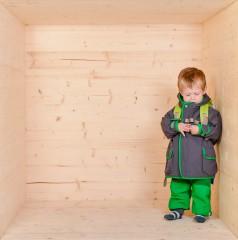Jacken für kleinkinder und Babys