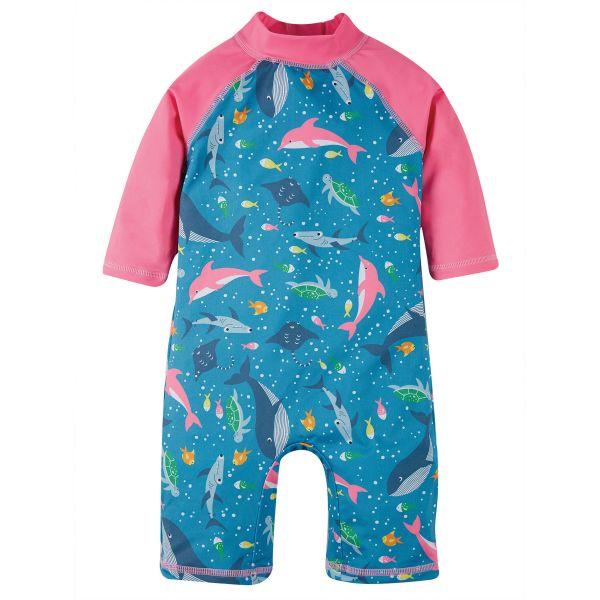 Frugi - Little Sun Safe Suit - UV Schutz Overall