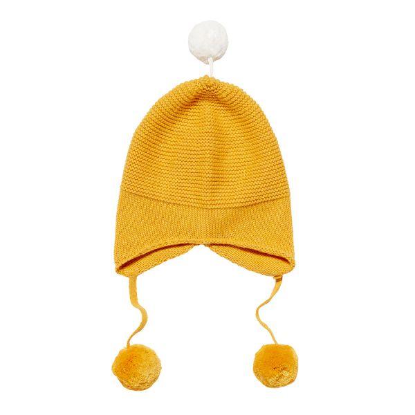 Sense Organics - MARCEL BabyStrick Mütze